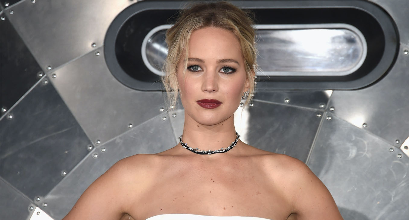 Jennifer Lawrence (MATT WINKELMEYER/GETTY IMAGES ENTERTAINMENT)