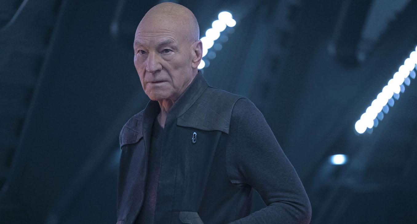 Star Trek: Picard (CBS All Access/Amazon Prime Video)