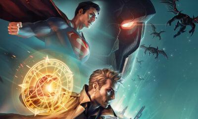 Justice League Dark: Apokolips War (Warner Bros./DC Comics)