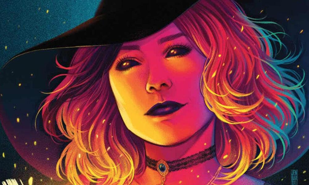 Buffy the Vampire Slayer: Willow (BOOM! Studios)