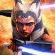 Star Wars: The Clone Wars (StarWars.com)