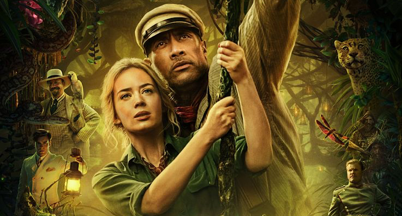 Jungle Cruise (Walt Disney Studios)
