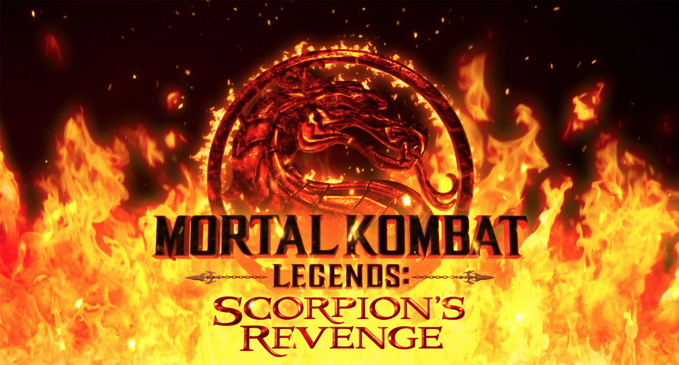 Mortal Kombat: Scorprion's Revenge (Warner Bros.)