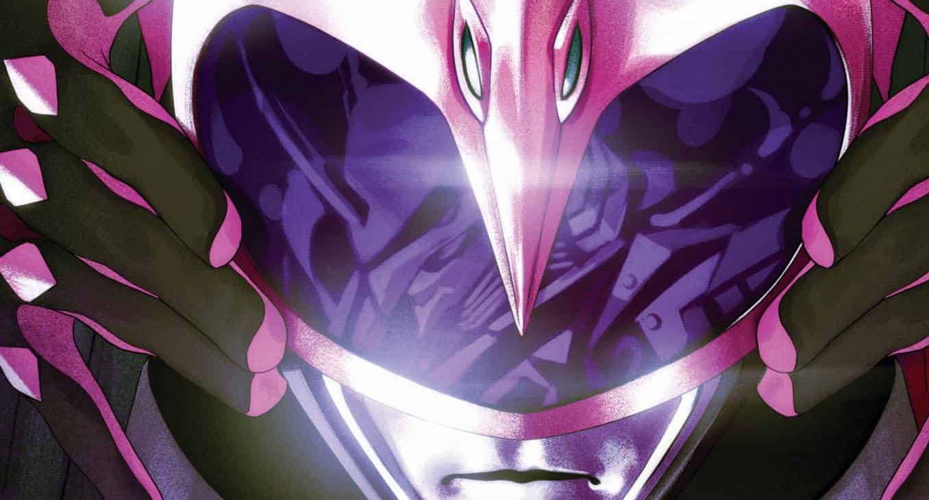 Power Rangers: Ranger Slayer (BOOM! Studios)