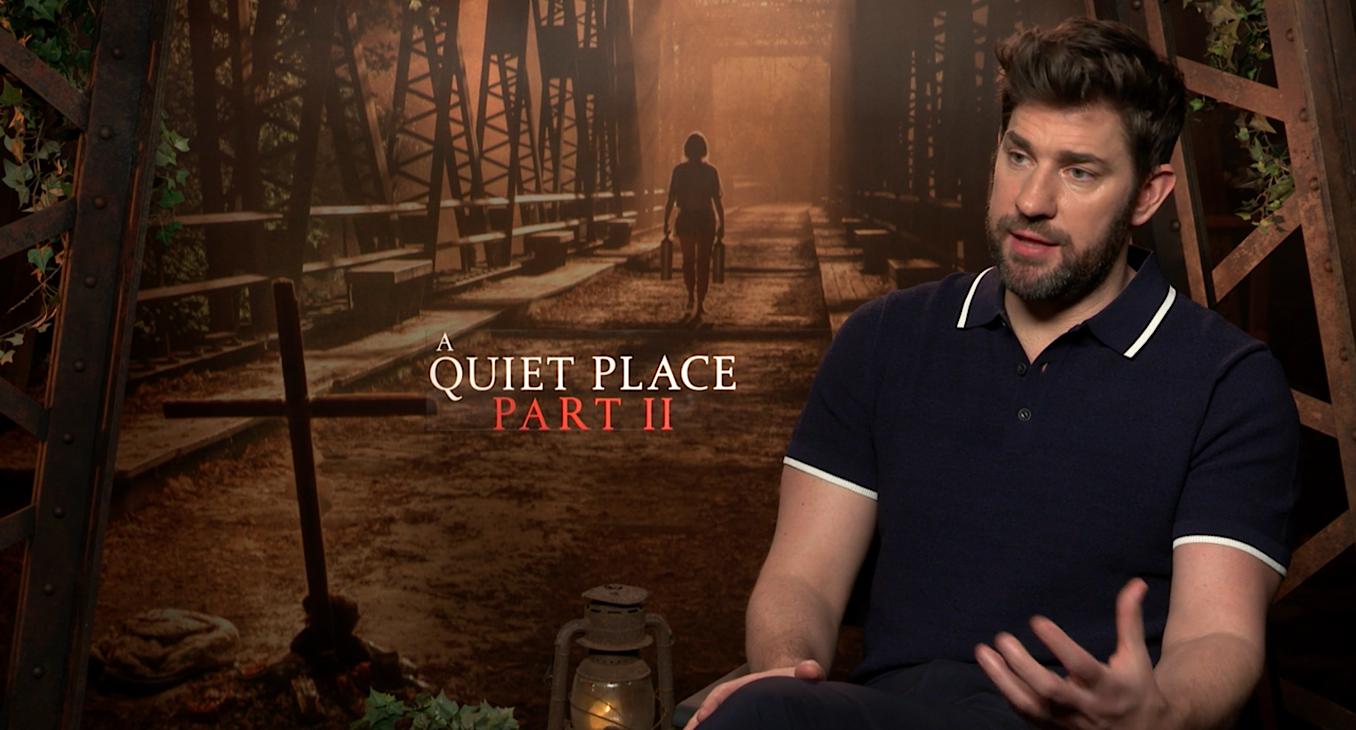 A Quiet Place 2 (Paramount Pictures)