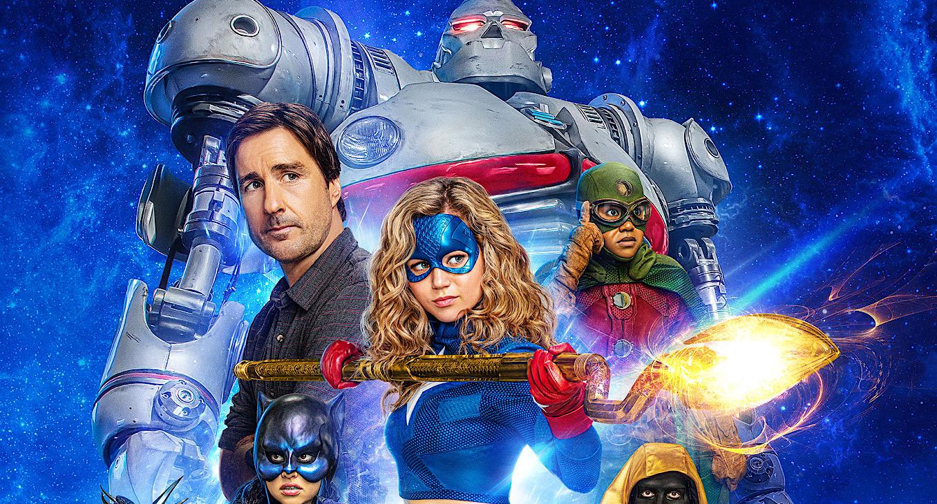 Stargirl (DC Universe/The CW)