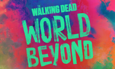 The Walking Dead: World Beyond (Amazon Prime)