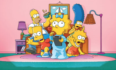 The Simpsons (Disney/Fox)