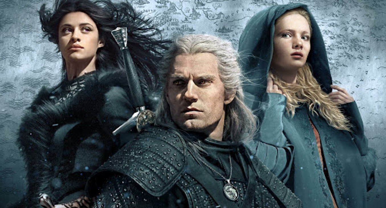The Witcher (Netflix)