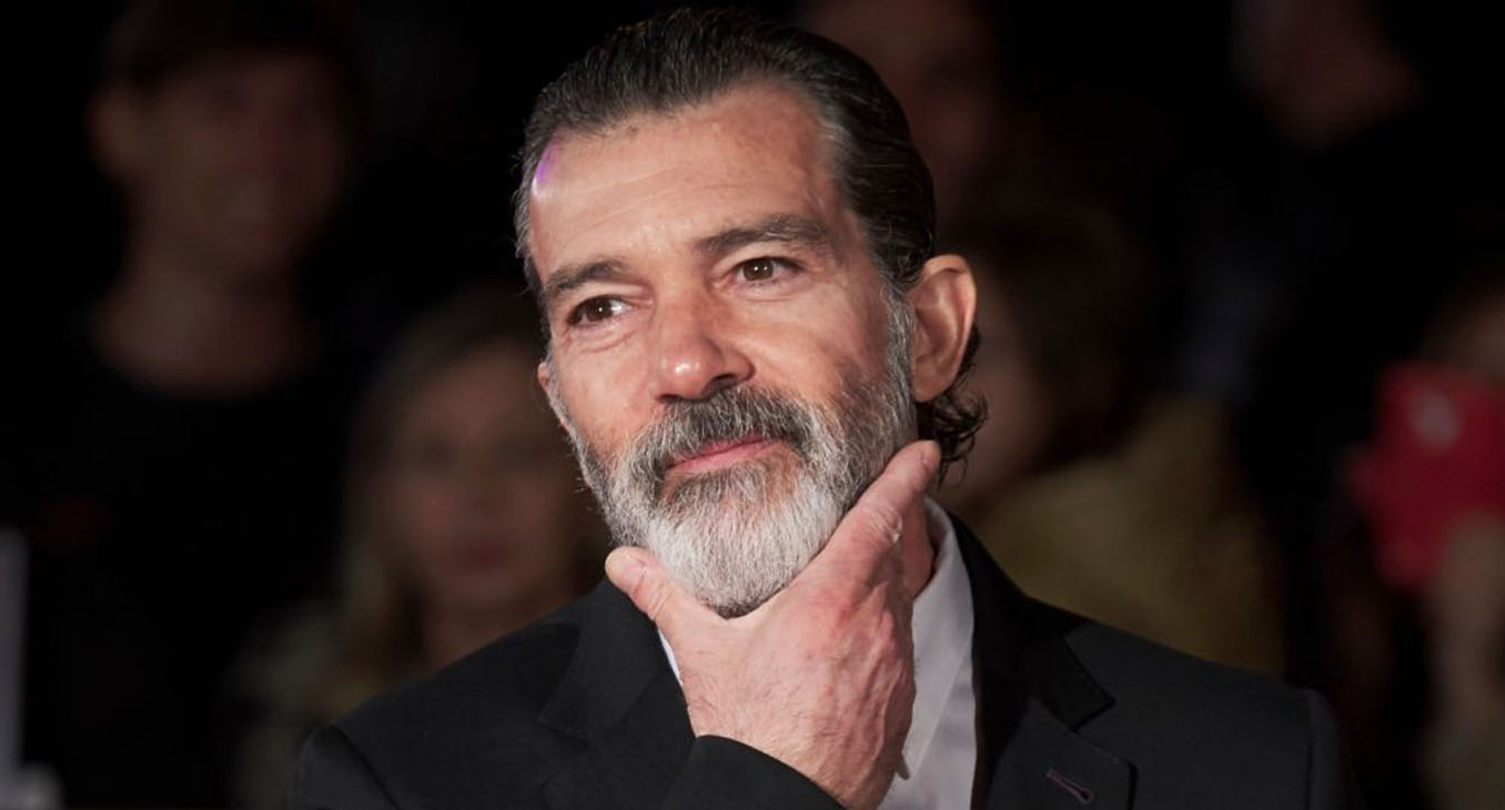 Antonio Banderas (Getty Images)