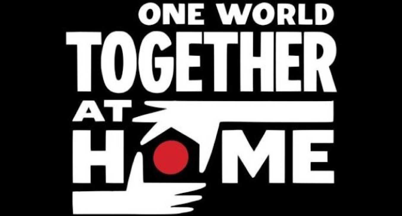 One World Together At Hom3
