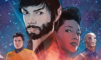 Star Trek: Discovery - Aftermath (IDW Publishing)