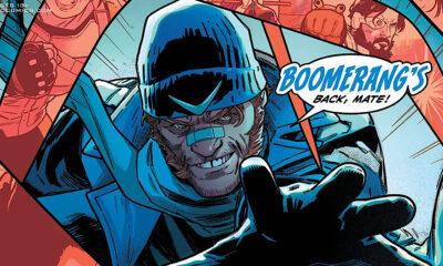 Suicidal Squad (DC Comics)