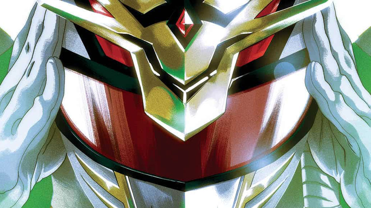 Power Rangers: Drakkon New Dawn (BOOM! Studios)