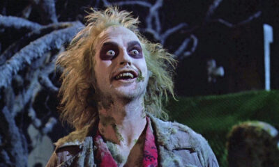 Beetlejuice (Warner Bros.)