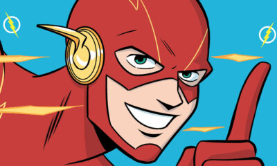 Flash Facts (DC Comics)