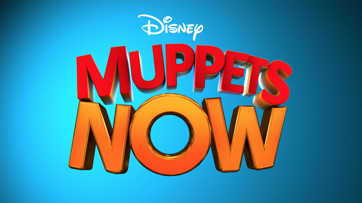 Muppets Now (Disney+)