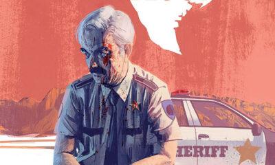 That Texas Blood (Image comics)