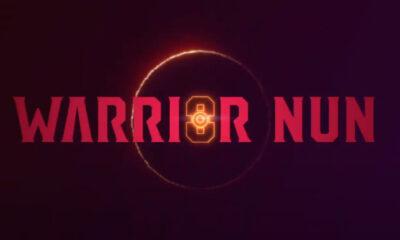 Warrior Nun (Netflix)