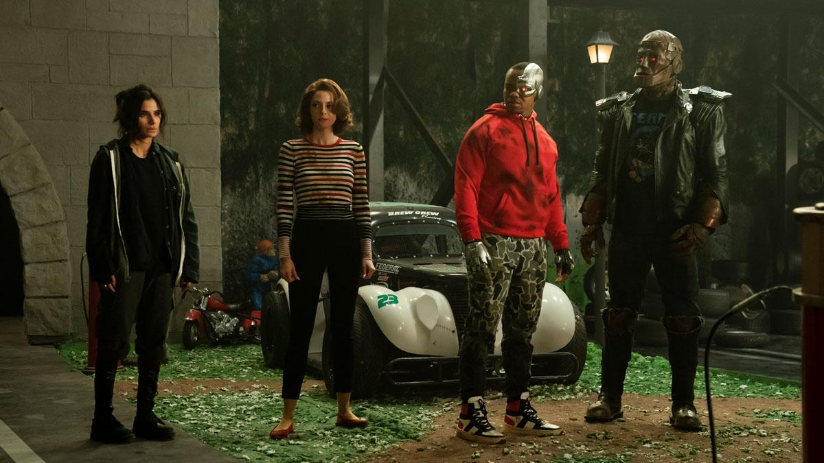Doom Patrol (Warner Bros./DC Universe/HBO Max)