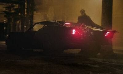 The Batman (Warner Bros.)
