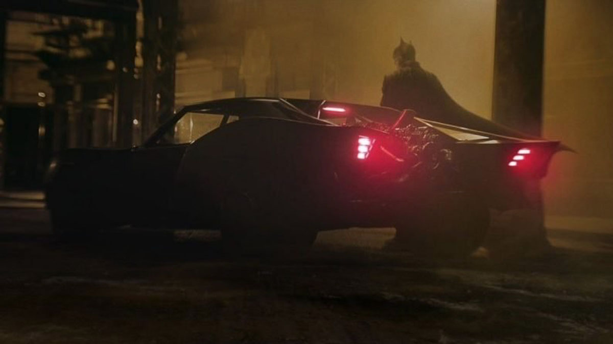 The Batman (Warner Bros.)