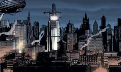 Gotham City (DC Comics)