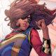 Ms. Marvel (Marvel Comics)