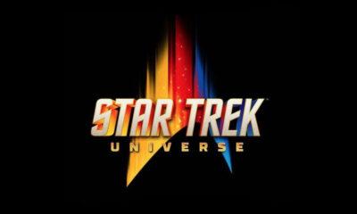 Star Trek Universe (CBS)