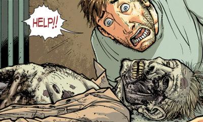 The Walking Dead (Image comics)