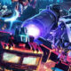 Transformers: War For Cybertron Trilogy: Seige (Netflix)