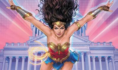 Wonder Woman 1984 (DC Comics)