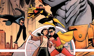 Batman: The Adventures Continue (DC Comics)