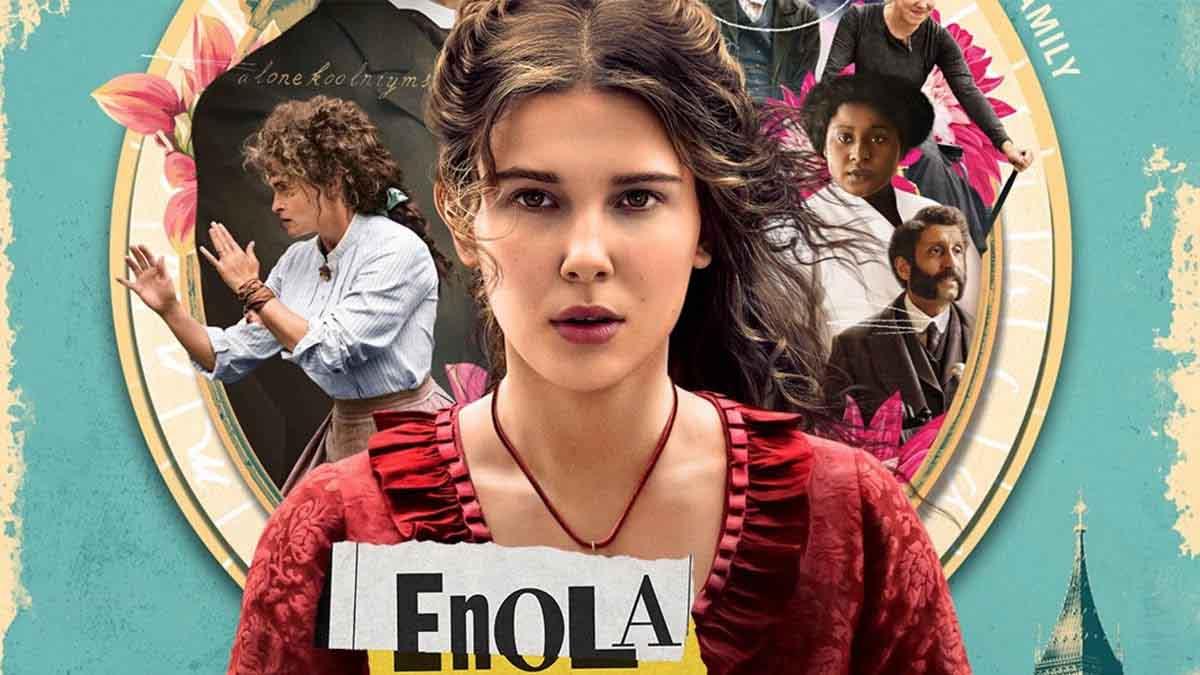 Enola Holmes (Netflix)