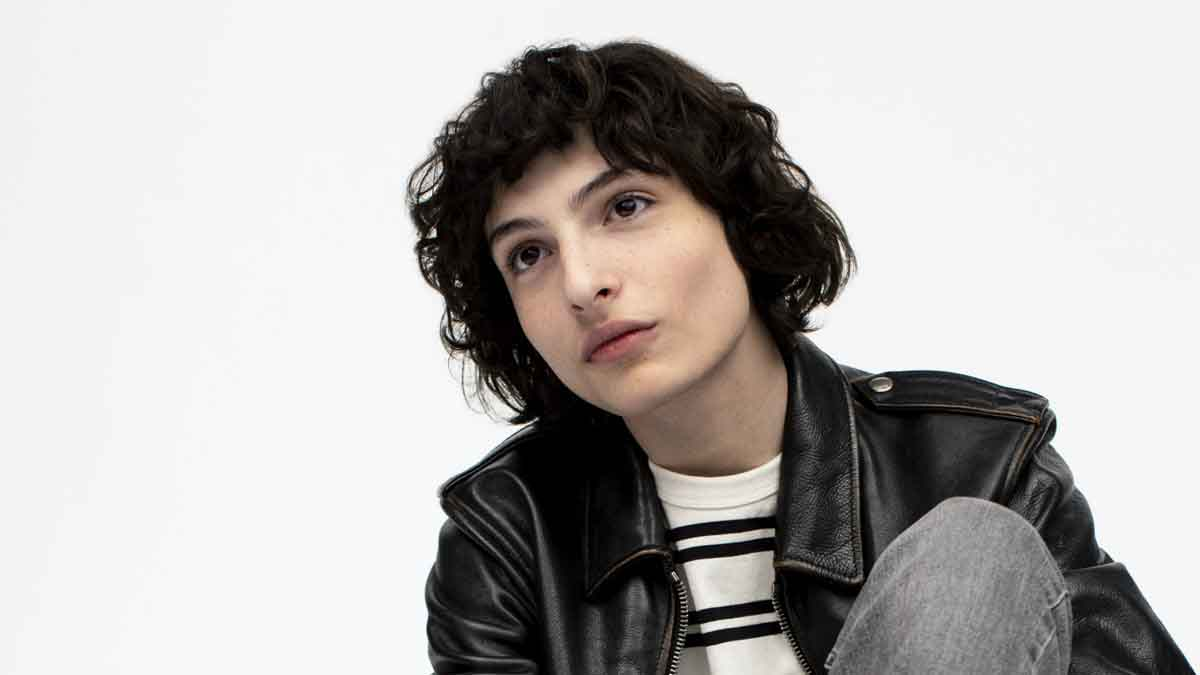 Watch Finn Wolfhard In Conversation At Fantasia Festival 2020 Get Your Comic On