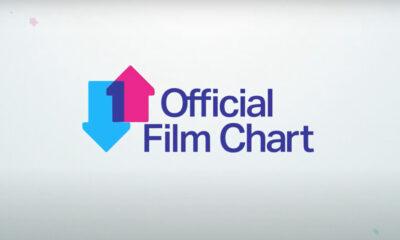UK Film Chart