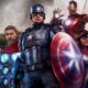 Marvel's Avengers (Crystal Dynamics)