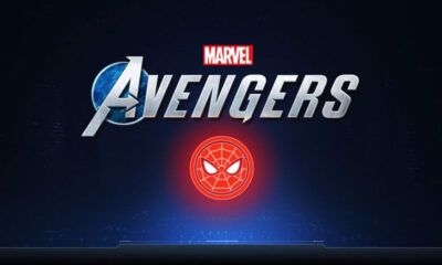 Marvel's Avengers (Crystal Dynamics)