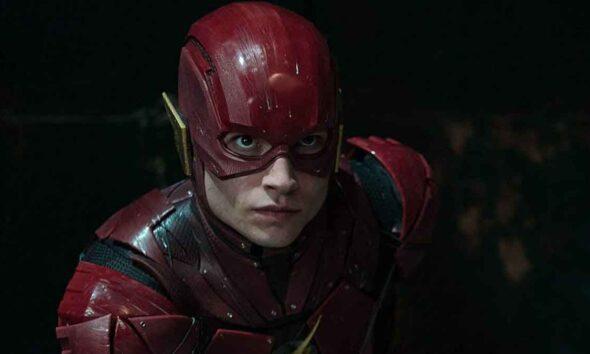 Justice League (Warner Bros. Pictures)