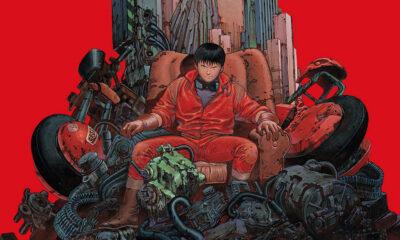 Akira (Manga Entertainment)