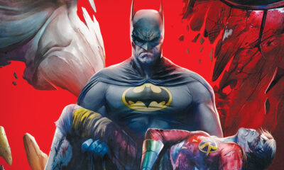 Batman: Death In The Family (Warner Bros. Animation)