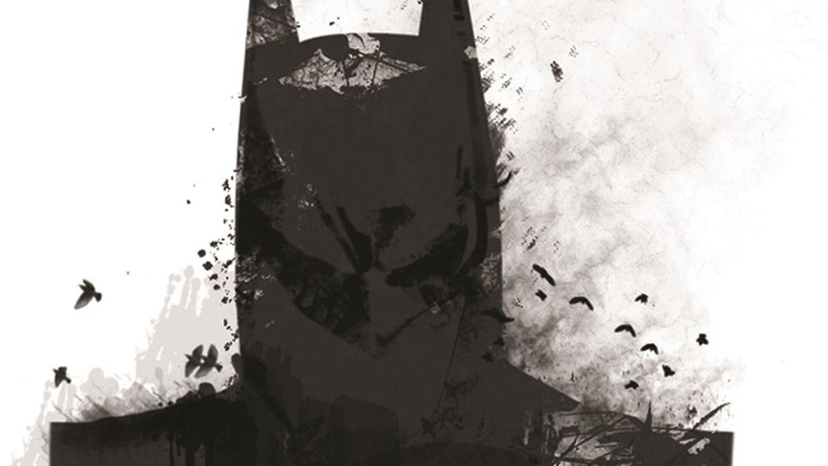 Batman Unburied (DC Comics)
