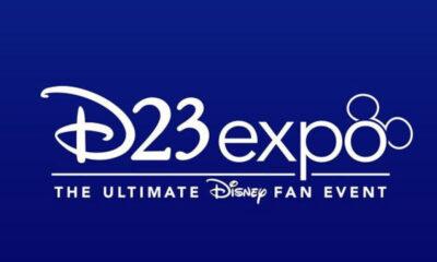 D23 Expo (Disney)