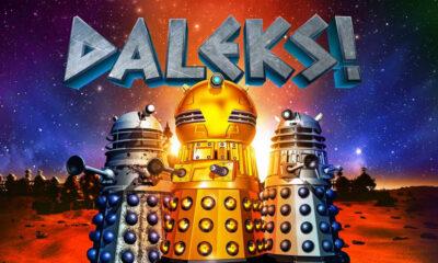 Daleks (BBC)