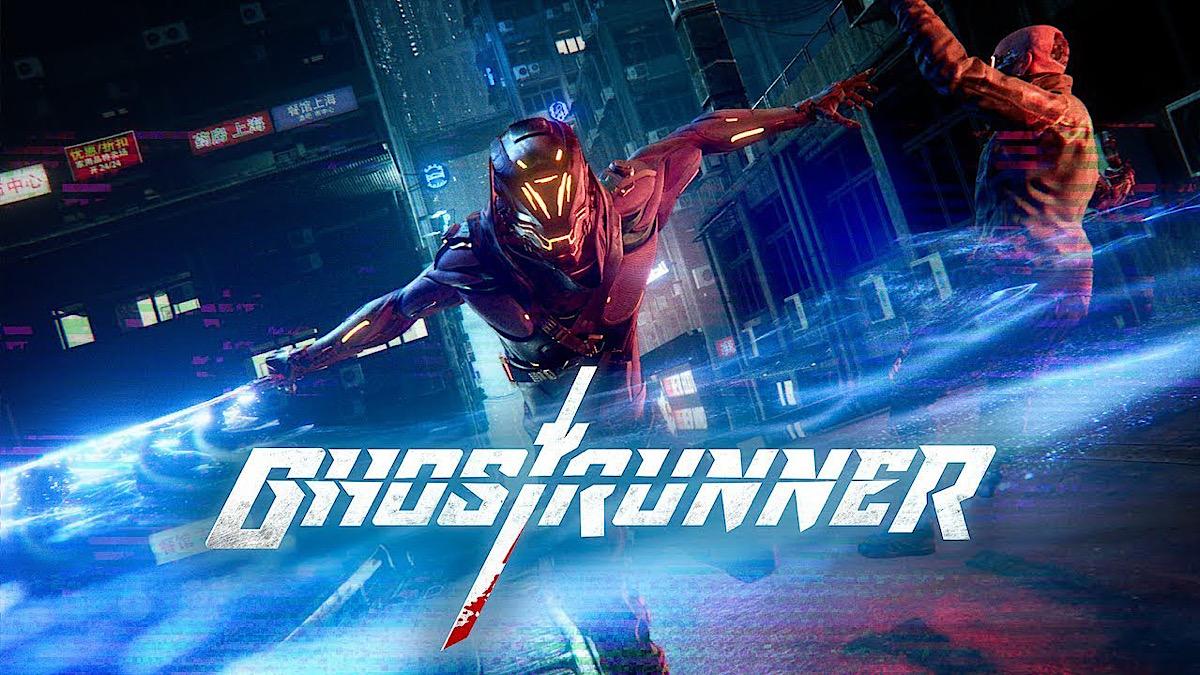 Ghostrunner (505 Games)