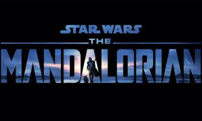 The Mandalorian (Disney+)
