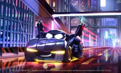 Batwheels (Warner Bros.)