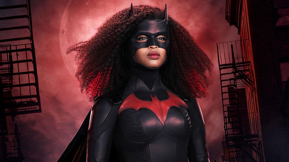Javicia Leslie/Batwoman (Warner Bros. Television)