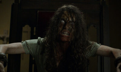 The Cleansing Hour (Shudder)