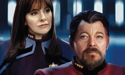 Star Trek: Picard - Dark Veil (Simon & Schuster)
